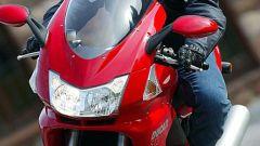 In sella a: Ducati ST3 - Immagine: 32