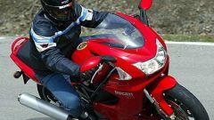 In sella a: Ducati ST3 - Immagine: 33