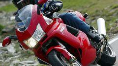 In sella a: Ducati ST3 - Immagine: 41