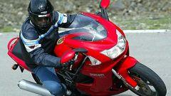 In sella a: Ducati ST3 - Immagine: 40