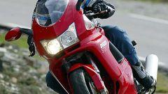 In sella a: Ducati ST3 - Immagine: 39