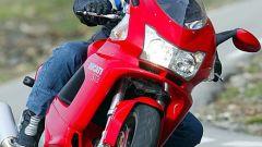 In sella a: Ducati ST3 - Immagine: 38