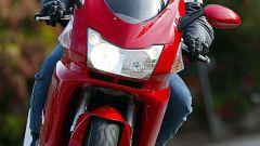 In sella a: Ducati ST3 - Immagine: 37
