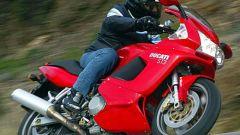 In sella a: Ducati ST3 - Immagine: 36