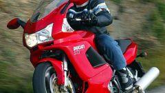 In sella a: Ducati ST3 - Immagine: 35