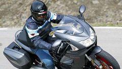 In sella a: Ducati ST3 - Immagine: 34