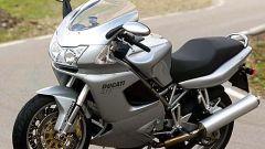 In sella a: Ducati ST3 - Immagine: 23