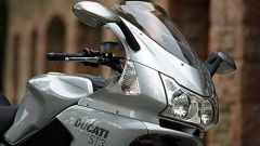 In sella a: Ducati ST3 - Immagine: 22