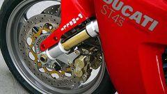 In sella a: Ducati ST3 - Immagine: 21