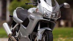 In sella a: Ducati ST3 - Immagine: 8