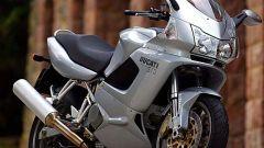In sella a: Ducati ST3 - Immagine: 7