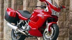 In sella a: Ducati ST3 - Immagine: 6