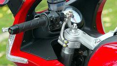 In sella a: Ducati ST3 - Immagine: 4