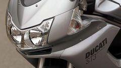 In sella a: Ducati ST3 - Immagine: 2
