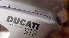 In sella a: Ducati ST3 - Immagine: 19