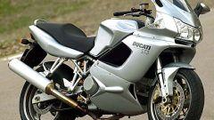 In sella a: Ducati ST3 - Immagine: 18