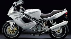 In sella a: Ducati ST3 - Immagine: 15