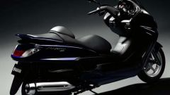 Yamaha Majesty 400 - Immagine: 1