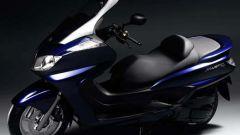 Yamaha Majesty 400 - Immagine: 20
