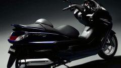 Yamaha Majesty 400 - Immagine: 21