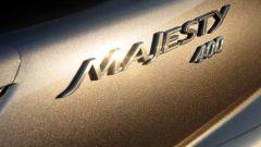 Yamaha Majesty 400 - Immagine: 7