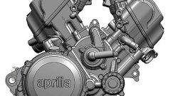 Aprilia motore 45.2 - Immagine: 1