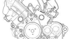 Aprilia motore 45.2 - Immagine: 2