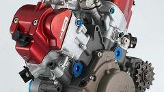 Aprilia motore 45.2 - Immagine: 5