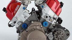 Aprilia motore 45.2 - Immagine: 6