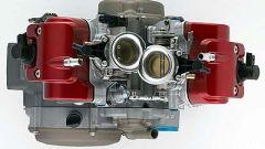 Aprilia motore 45.2 - Immagine: 7