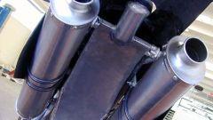 SCOOP: Bizzarrini-GVM, la prima Supermotard bicilindrica - Immagine: 24