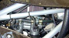SCOOP: Bizzarrini-GVM, la prima Supermotard bicilindrica - Immagine: 19