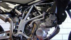 SCOOP: Bizzarrini-GVM, la prima Supermotard bicilindrica - Immagine: 18