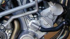 SCOOP: Bizzarrini-GVM, la prima Supermotard bicilindrica - Immagine: 12