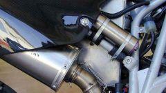 SCOOP: Bizzarrini-GVM, la prima Supermotard bicilindrica - Immagine: 13
