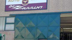 SCOOP: Bizzarrini-GVM, la prima Supermotard bicilindrica - Immagine: 17