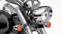 Suzuki Marauder 1600 - Immagine: 4