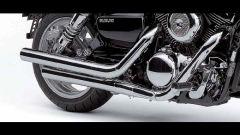 Suzuki Marauder 1600 - Immagine: 2