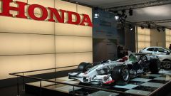 Motorshow 2008 - Gallery 5 - Immagine: 123