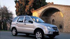 Suzuki Ignis DDiS 2004 - Immagine: 14