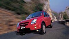 Suzuki Ignis DDiS 2004 - Immagine: 16