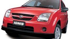 Suzuki Ignis DDiS 2004 - Immagine: 17