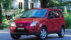 Suzuki Ignis DDiS 2004 - Immagine: 19