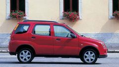 Suzuki Ignis DDiS 2004 - Immagine: 20