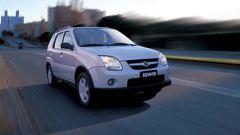 Suzuki Ignis DDiS 2004 - Immagine: 11