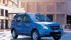 Suzuki Ignis DDiS 2004 - Immagine: 5