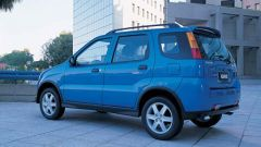 Suzuki Ignis DDiS 2004 - Immagine: 6