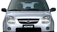 Suzuki Ignis DDiS 2004 - Immagine: 7