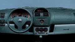 Suzuki Ignis DDiS 2004 - Immagine: 21