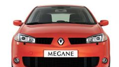 Renault Mégane RS - Immagine: 1